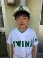 三上(3年生)